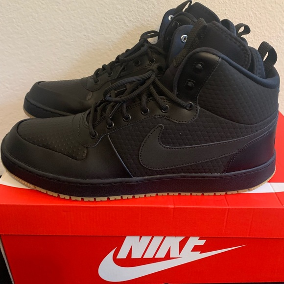 quality professional sale best choice Nike Ebernon Mid Winter New With Box Men's Size 14